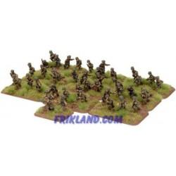 Hungarian Pioneer Platoon