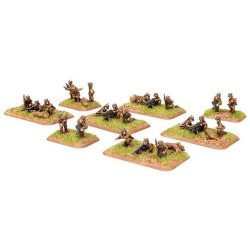 Heavy Weapons Platoon