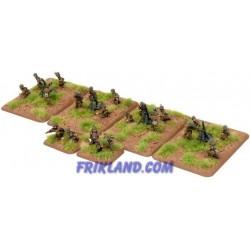 Hungarian Heavy Mortar Platoon