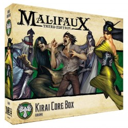 KIRAI CORE BOX