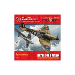 Airfix Presents Blood Red Skies