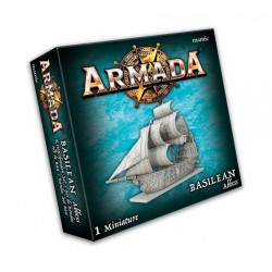 Armada: Abadesa de Basilea (castellano)