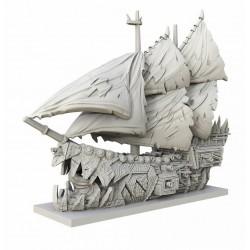 Armada: Machacador Orco (castellano)