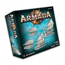 Armada: Flota de Inicio Orcos (castellano)