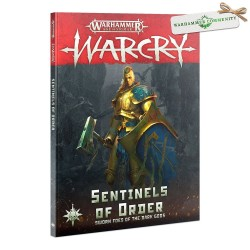 WARCRY: CENTINELAS DEL ORDEN (ESP)