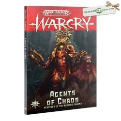 WARCRY: AGENTES DEL CAOS (ESP)