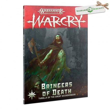 WARCRY: PORTADORES DE MUERTE (ESP)