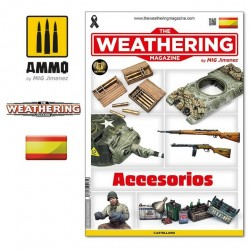 The Weathering Aircraft 18. Accesorios (Castellano)