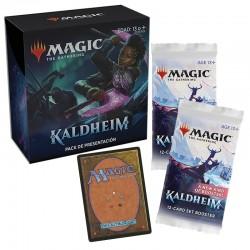 Kaldheim - Pack de Presentación