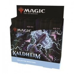 Kaldheim -Collector Box