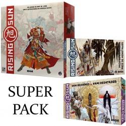Rising Sun Pack