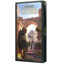 7 Wonders: Cities (nueva edicion)