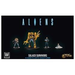 Aliens: Alien Survivors