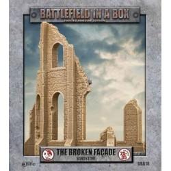 Gothic Battlefields: Gallery of Valour - Sandstone