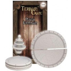 TerrainCrate: Royal Thrones