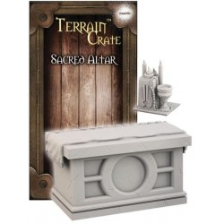 TerrainCrate: Holy Tome
