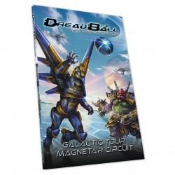 DreadBall: Magnetar Marvels