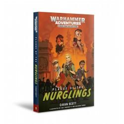 W/GALAXIES: PLAGUE OF THE NURGLINGS (PB)