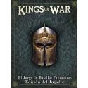 Reglamento del Jugador Kings of War 3ª Edición