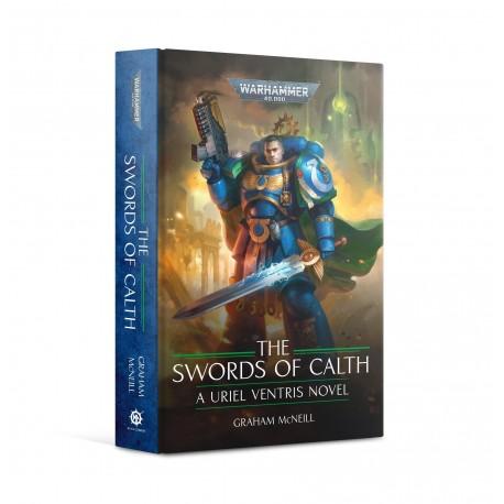 URIEL VENTRIS: THE SWORDS OF CALTH (HB)