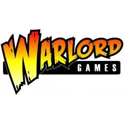 PEDIDOS A WARLORD