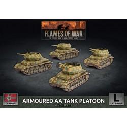 Brummbar Assault Tank Platoon