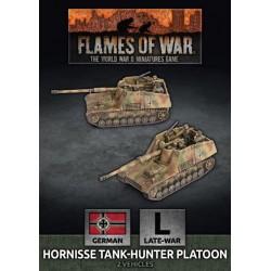 Elefant Tank-Hunter Platoon