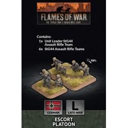 Hetzer/Marder Tank Hunter Platoon (Plastic)