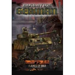Bagration: German