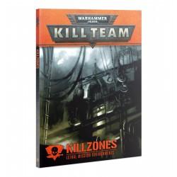 KILL TEAM: KILLZONES (ESPAÑOL)