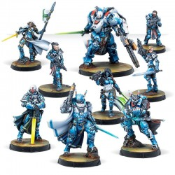MILITARY ORDER ACTION PACK