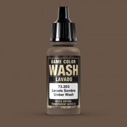 Wash/Lavado SOMBRA 203-17ML