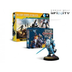 PRE-ORDER BUNDLE MILITARY ORDERS