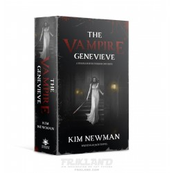 THE VAMPIRE GENEVIEVE (PB)