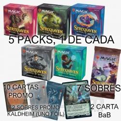 Strixhaven - Academia Pack