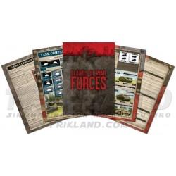 Fuerzas de combate (edición en castellano)