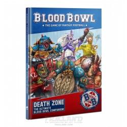 BLOOD BOWL: DEATH ZONE (ENGLISH)