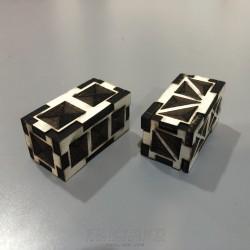 Caja mod. B (2ud)