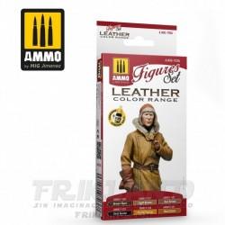 Catálogo AMMO 2021