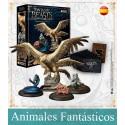 ANIMALES FANTASTICOS (Caja pequeña)