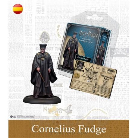 CORNELIUS FUDGE ESP