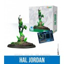 HAL JORDAN, BRIGHTEST LIGHT (BOX)