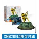 SINIESTRO, LORD OF FEAR (BOX)