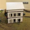 Casa 3 plantas