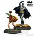 BATMAN & ROBIN 60