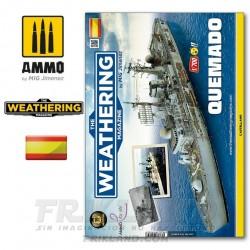 The Weathering Aircraft 19: Madera (castellano)