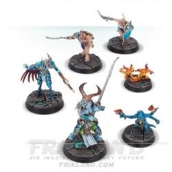 Disciples of Tzeentch: Eyes of the Nine