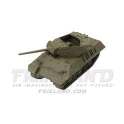 World of Tanks: Kv-1s (castellano)