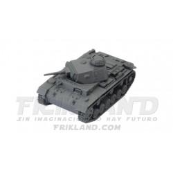 World of Tanks: M10 Wolverine (castellano)