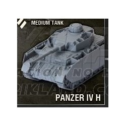 World of Tanks: Pz.kpfw. III Ausf. J (castellano)